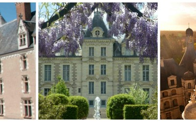 Chasse & Châteaux