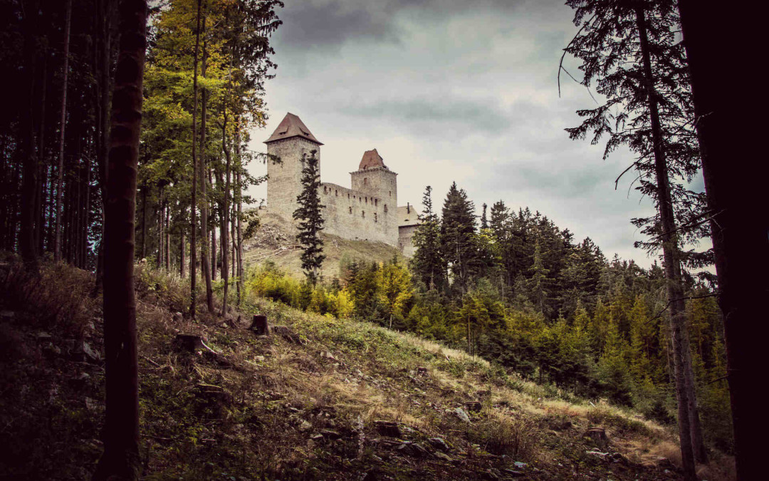 Why should you visit castles?