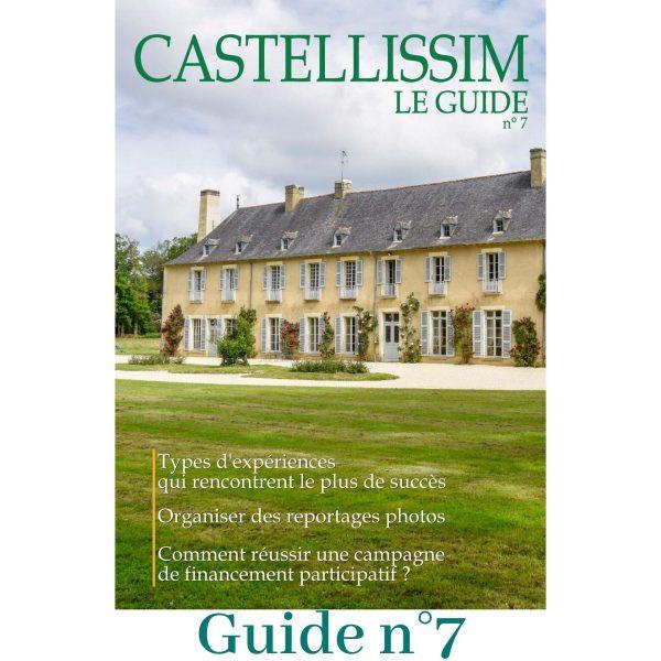 Guide Castellissim numéro 7