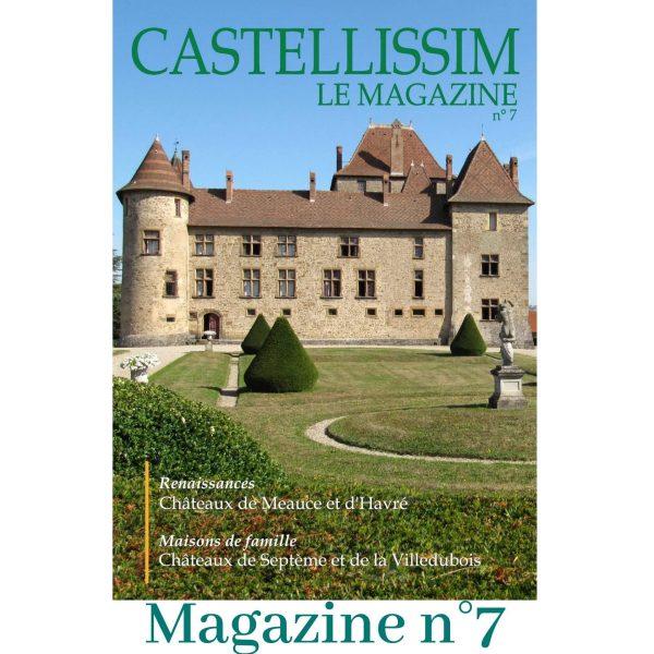 Magazine Castellissim n°7 -