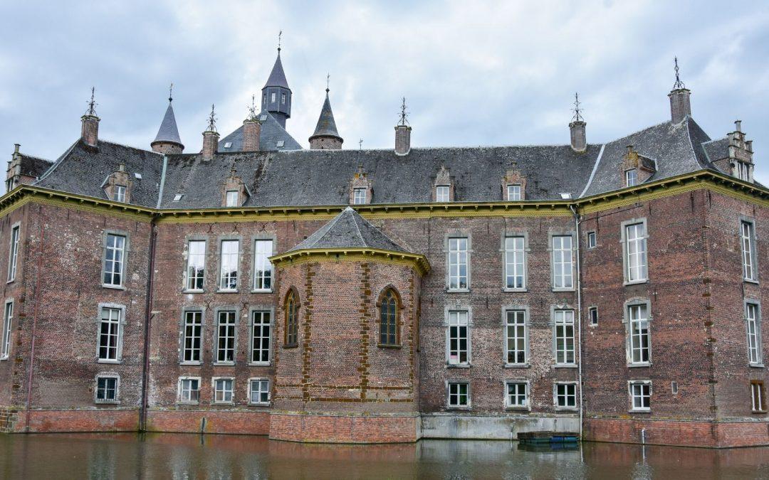 Histoire et innovation au château de Merode Westerlo – Interview