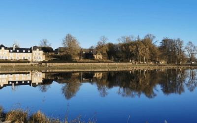 Domaine du château de Freux, le charme de la pierre au coeur de l'Ardenne – Interview