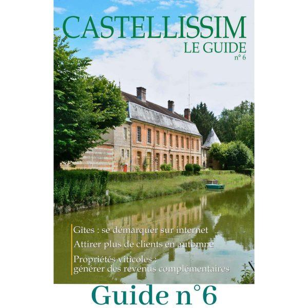 Guide Castellissim numéro 6