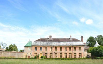 Le château de Braux-Sainte-Cohière, une aventure qui fédère – interview