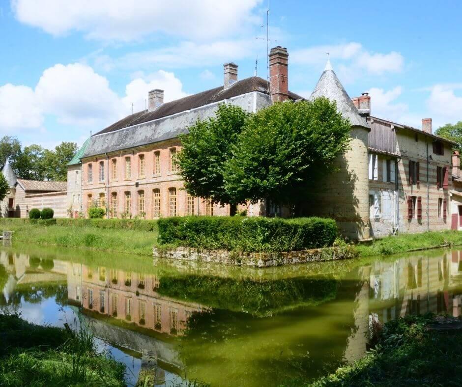 Château de Braux-Sainte-Cohière_Marne - interview Castellissim