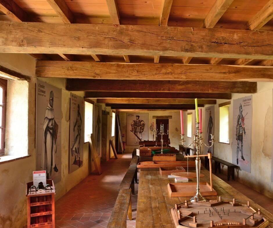 Château de Braux-Sainte-Cohière_Marne Magazine Castellissim