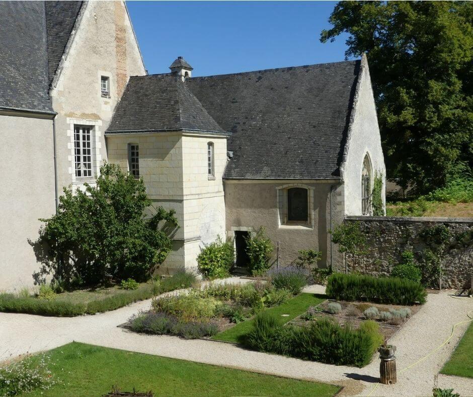 Château de Gizeux_Indre-et-Loire_Castellissim