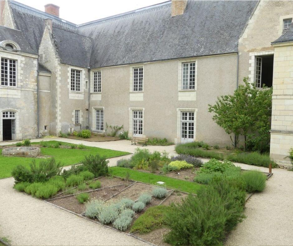 Château de Gizeux_Indre-et-Loire interview
